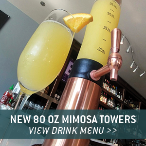 Mimosa Tower